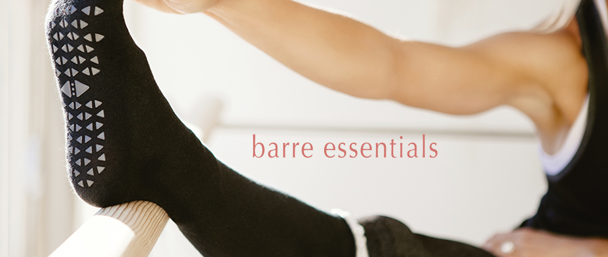 Barre Essentials
